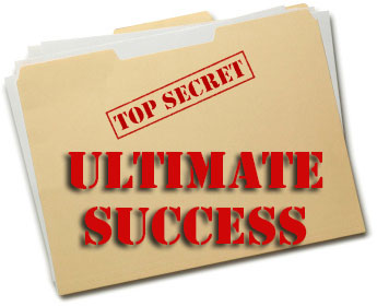 Success top-secret-ultimate-success